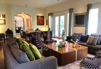 Casa en venta en Bosques de las Lomas de 1000 mts2 de 2 niveles