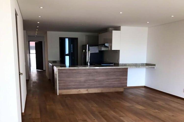 Portada Departamento en venta en Polanco, 160 m2, con terraza