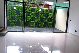 Casa en venta en Del Valle de 224 mts2 de 2 niveles