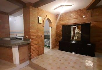 Casa en venta en Xochimanga de 200mts