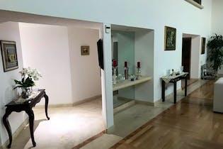 Departamento en venta en  Lomas Country Club, Huixquilucan 4 recámaras