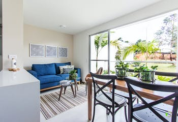 Olivar, Apartamentos en venta en El Porvenir de 2-3 hab.