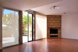 Casa en venta en Cuajimalpa, Cuajimalpa de Morelos  3 recámaras