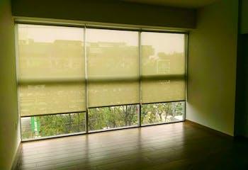 Apartamento en venta en Santa Cruz Atoyac de 2 hab. con Bbq...