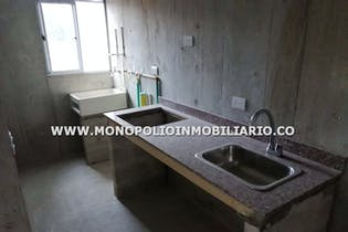 Apartamento en venta en Vía Marinilla con acceso a Gimnasio