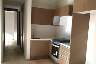 Departamento en venta en Cuajimalpa, 107mt duplex