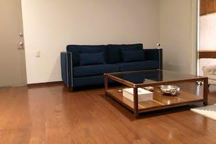 Departamento en venta en  Lomas de Santa Fe, Álvaro Obregón 2 recámaras