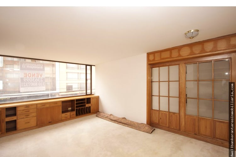Portada Apartamento en Chicó-Rincón del Chicó, con 3 Habitaciones - 252.18 mt2.
