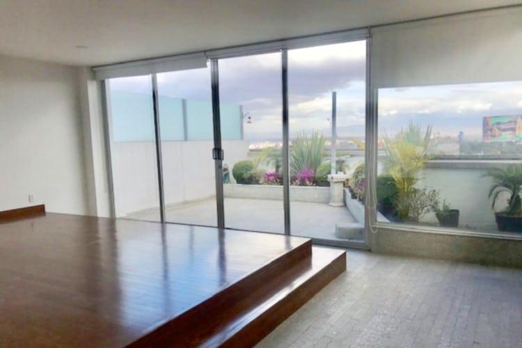 Portada Departamento en venta en Lomas Altas, 215 m2, con terraza privada.