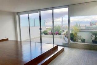 Departamento en venta en Lomas Altas, 215 m2, con terraza privada.
