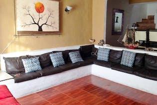 Casa en venta en Fracc San Buenaventura de 109 mt2. con 2 niveles.