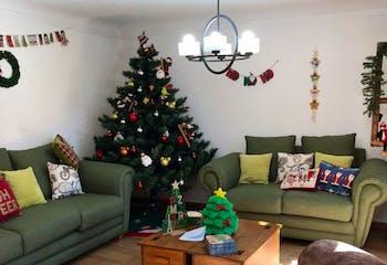 Casa en venta en Santa Lucía Chantepec, Álvaro Obregón 3 recámaras