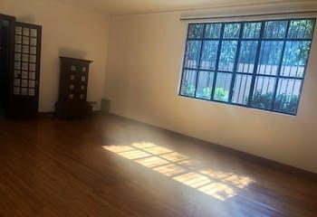 Casa en venta en Lomas de Chapultepec, 564 m2, con terraza.