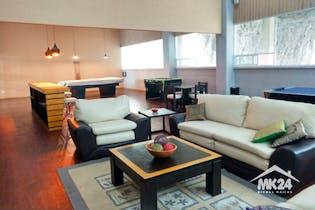 Departamento en venta en Club De Golf Residencial, 134m² con Jardín...