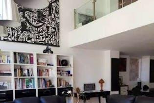Casa en venta en Lomas de Chapultepec, 454 m2