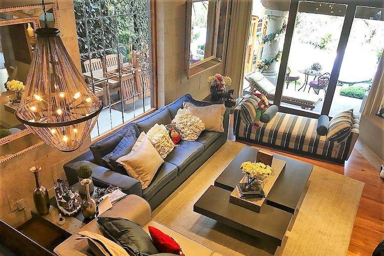 Portada Casa en venta en col. Lomas de Chapultepec, 550 m2, con jardín