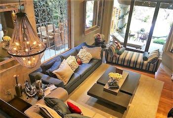 Casa en venta en Bosque De Las Lomas de 3 recámaras