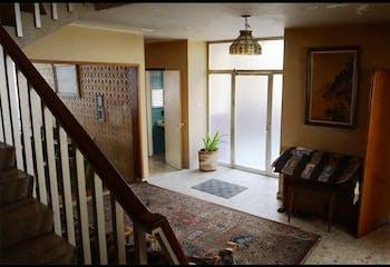Casa en venta en col. Anzures, 349 m2, con patio