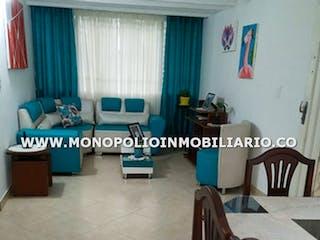 Loyola 101, apartamento en venta en Alejandro Echavarría, Medellín