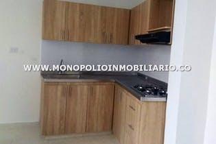 Casa en Barrio Colón-Candelaria, con 3 Habitaciones - 84 mt2.