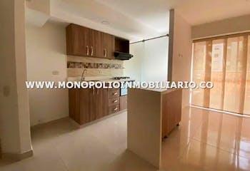 Apartamento en Rodeo Alto-Belén, con 3 Habitaciones - 65 mt2