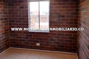 Apartamento en Altos de la Pereira-Rionegro, con 2 Habitaciones - 60 mt2