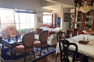 Apartamento en Caobos Salazar, Cedritos - 127mt, duplex, tres alcobas