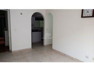 Apartamento, San Rafael Industrial - 52mt, tres alcobas