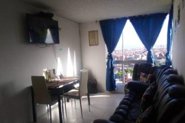 Portada Apartamento en Porvenir, Usme - 45mt, tres alcobas
