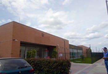 Apartamento En Casco Urbano Mosquera-Mosquera, con 3 Habitaciones - 51.52 mt2.