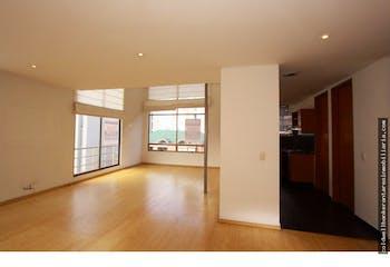 Apartamento en venta en La Castellana 141m² con Gimnasio...