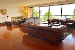 Apartamento en Colinas de Suba, Niza - 270mt, tres alcobas, tres balcones
