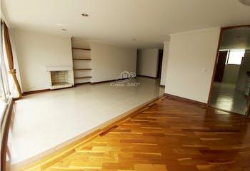 Apartamento de Santa Paula, Santa Barbara - 157mt, tres alcobas, balcon