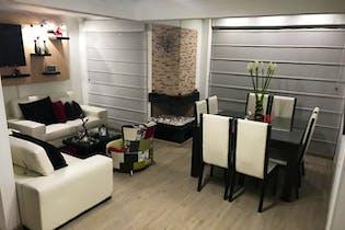 Apartamento en venta en Barrio Colina Campestre de 122m² con Gimnasio...