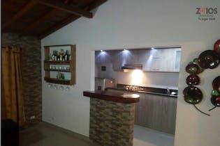 Casa en El Rincon, Belen - 70mt, tres alcobas
