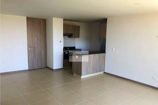 Apartamento en Santa Ana, Rionegro - 62mt, dos alcobas, balcon