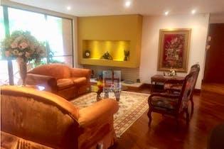 Apartamento en Barrio Usaquén-Usaquén, con 3 Habitaciones - 176 mt2.