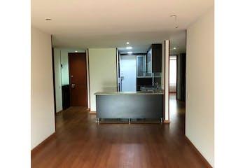 Apartamento en venta en Barrio Cedritos 115m² con Balcón...
