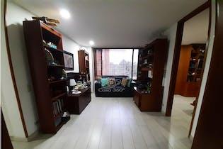 Apartamento en Colinas de Suba-Niza, con 3 Habitaciones - 160 mt2.