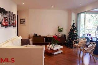 Apartamento en San Lucas-El Poblado, con 2 Habitaciones - 128 mt2.