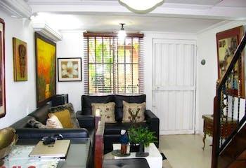 Casa en Rodeo Alto-Belén, con 3 Habitaciones - 89 mt2.