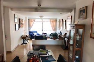 Apartamento en Barrio Laureles-Laureles, con 3 Habitaciones - 124 mt2.