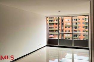 Apartamento en Ciudad del Río-El Poblado, con 3 Habitaciones - 84.28 mt2.