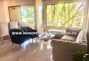 Apartamento en Loma de Benedictinos-Envigado, con 3 Habitaciones - 92 mt2.