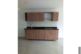 Apartamento en Santa Fé de Antioquia, con 3 habitaciones - 85 mt2.