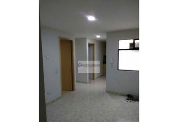 Apartamento en Calle Larga-Sabaneta, con 2 Habitaciones - 55 mt2.