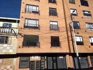 Edificio Santa María 1, apartamento en venta en Simón Bolívar, Bogotá