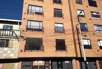 Apartamento En Simón Bolívar-Barrios Unidos, con 2 Habitaciones - 44.14 mt2.