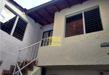Apartamento en San Javier, La America - 49mt, dos alcobas