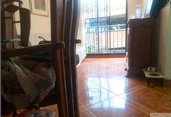 Apartamento en Rodeo Alto-Belén, con 3 Habitaciones - 59 mt2.